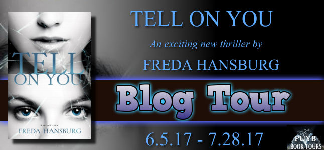 Spotlight: Tell on You by Freda Hansburg