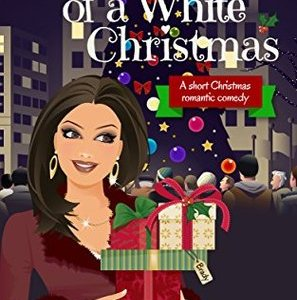 I'm Scheming of a White Christmas by Kate O'Keeffe