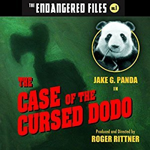 The Case of the Cursed Dodo by Jake G. Panda
