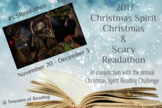 Christmas Readathon