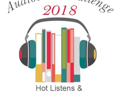 2018 Audiobook Challenge Wrap-Up