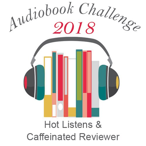 2018 Audiobook Challenge Semi-annual Update