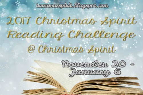 Christmas Spirit Reading Challenge Wrap-Up