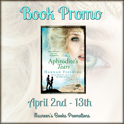 Aphrodite's Tears by Hannah Fielding