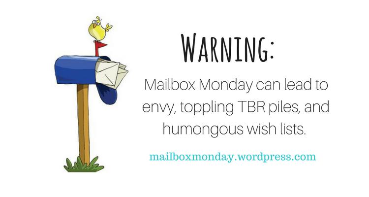 Mailbox Monday – 7/8