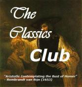 The Classics Club Spin #18