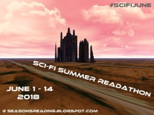 scifi summer 2018