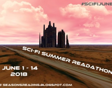 Sci-Fi Summer Readathon