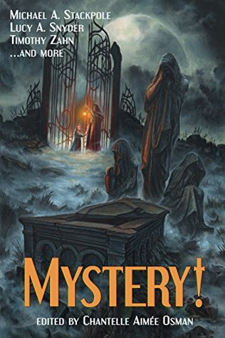 Mystery! edited by Chantelle Aimée Osman