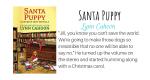 Santa Puupy featured image