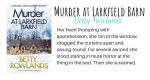 Murder at Larkfield Barn featured
