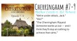 Cherringham 7-9