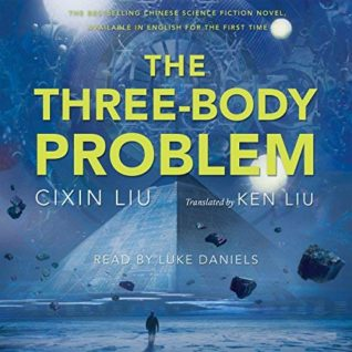 The Three-Body Problem by Cixin Liu