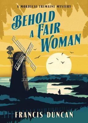 Behold a Fair Woman by Francis Duncan