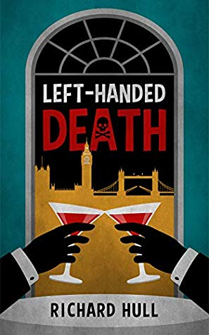 Left-Handed Death by Richard Hull