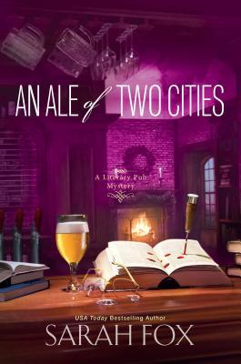 An Ale of Two Cities by Sarah Fox