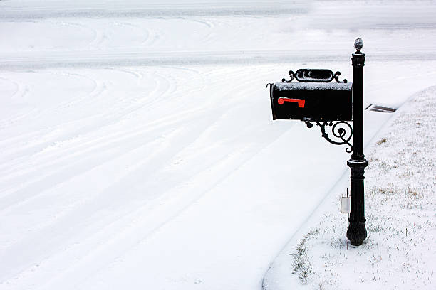 Mailbox Monday – 2/24