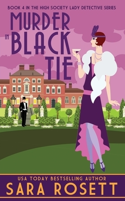 Murder in Black Tie by Sara Rosett