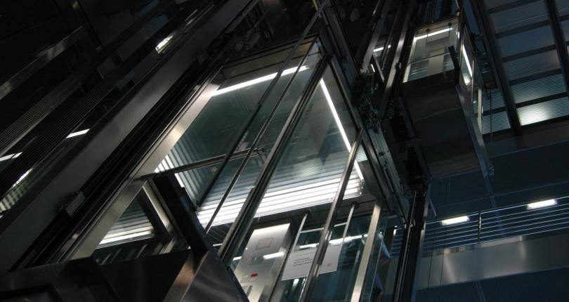First horizontal-vertical elevators in the world are now a thing