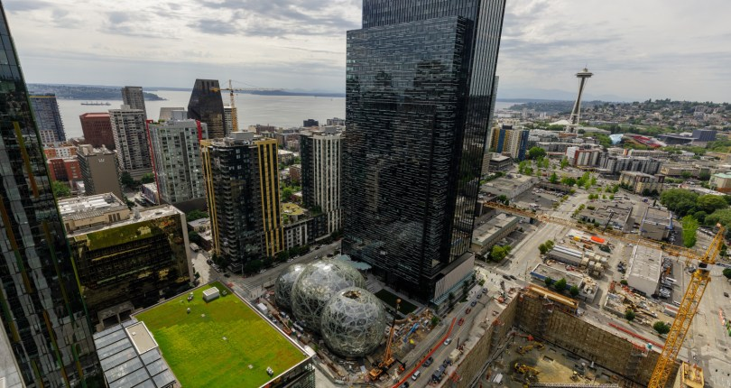 Amazon HQ2: the online giant looking for a city to call it home