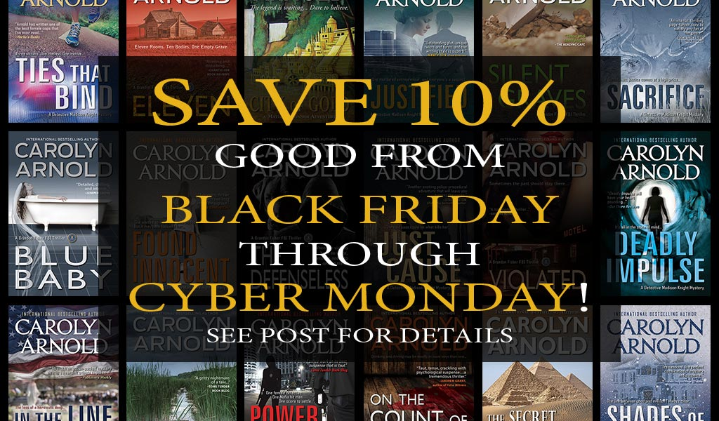 Black Friday and Cyber Monday #Book Deals  Start Now!
