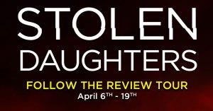Stolen Daughters Review Tour