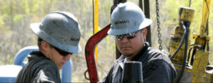 What The Frack? US Natural Gas Drilling Contaminates Water