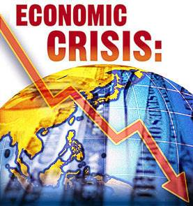 The Shrinking Pie: Post-Growth Geopolitics, By Richard Heinberg