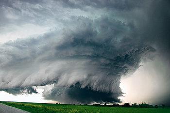 Experts Warn Epic Weather Ravaging U.S. Could Worsen