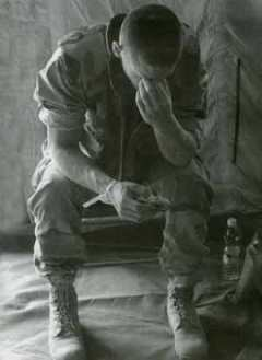 The Spiritual Backfire Of War, By Michael Meade