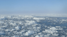 Why The Arctic Sea Death Spiral Matters