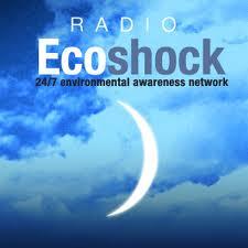 Radio Ecoshock:  Listen To Carolyn Interviewed By Alex Smith