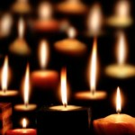 Group Candles