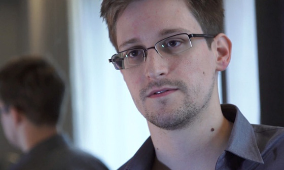 Complete Transcript Of Guardian Q & A With Ed Snowden