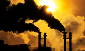 The Third Carbon Age, By Michael Klare