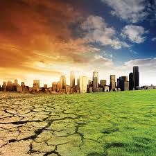 Extreme Weather Events Fuel Climate Change,