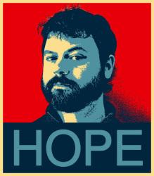 Hope And Fellowship, By David Roberts