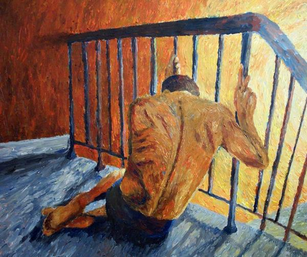 What Collapse Feels Like, Part 4 of 5:  Despair: Every Hour Offers A Choice, By Carolyn Baker