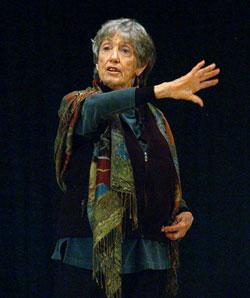 Joanna Macy On The Sixth Mass Extinction