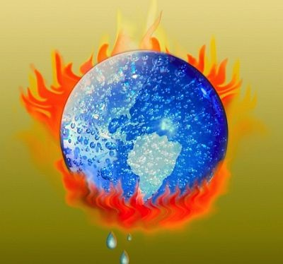 Humanity Has Never Been Here Before: Earth Passes 1C Of Warming, By Damian Carrington