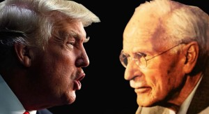 What Would C.G. Jung Say About Donald Trump? By Paul Levy