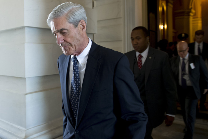 Why Are So Many Leftists Skeptical Of The Russia Investigation? By Jonathan Chaitt