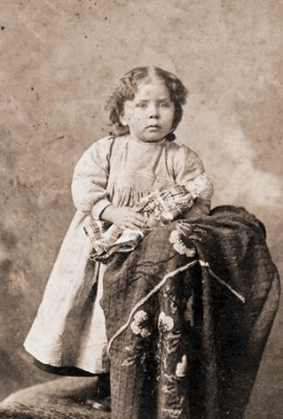 Carolyn's Mother, Ruth Smilie Adair