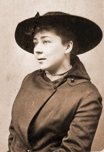 Ruth Smilie Adair