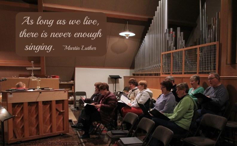My Church Choir