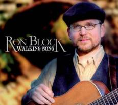 Ron Block's Walking Song
