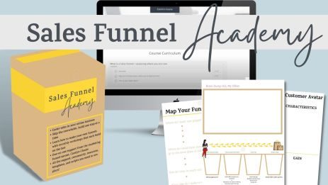Sales Funnel Academy