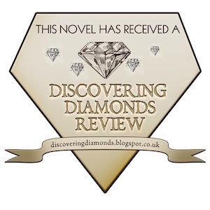 Discovering Diamonds logo