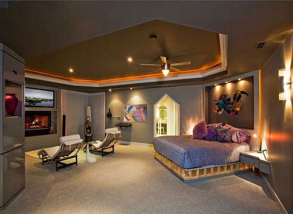 Sleep Tight. Don't Let the Bed Bugs Bite- Amazing Bedrooms ... on Amazing Bedroom  id=80786