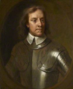 NPG 514; Oliver Cromwell after Samuel Cooper